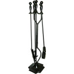 ShelterLogic® Firewood Rack-in-a-Box Ultra Duty Rack, 4 ft.
