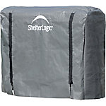 ShelterLogic® Firewood Rack-in-a-Box Universal Cover, 4 ft.