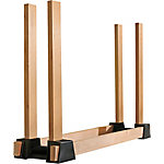 ShelterLogic® Lumber Rack Firewood Bracket Kit