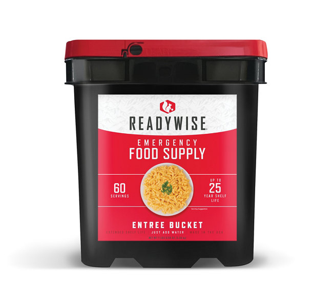 Wise Company 60-Serving Supply Pack - Tractor Supply Co.