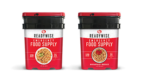 Survival Food - Tractor Supply Co.