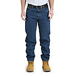 Berne® Men's Work Fit Classic 5-Pocket Jeans