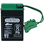 Peg Perego 6 Volt Rechargeable Battery
