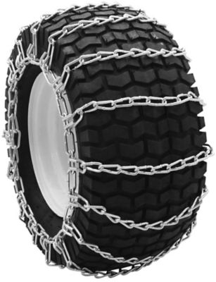 Peerless Chain Snowblower Garden Tractor Chains 14x5