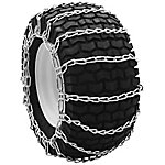 Peerless Maxtrac Snowblower Tire Chains, 1 Pair