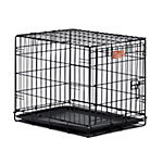 MidWest® Homes for Pets iCrate Single Door Dog Crate, Small Breed