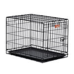 MidWest® Homes for Pets iCrate Single Door Dog Crate, Medium Breed