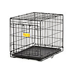 MidWest® Homes for Pets LifeStages® A.C.E Single Door Dog Crate, Small Breed