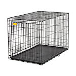 MidWest® Homes for Pets LifeStages® A.C.E Single Door Dog Crate, Extra Large Breed
