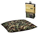 MidWest® Homes for Pets Quiet Time® eKo Green Camo Bed Cover and Liner, Medium to Large Breed, 35 in. W