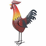 Red Shed™ Larger Metal Rooster