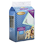 Retriever Super Absorbent Pet Training Pads with Home Shield, Pack of 100