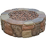 Bond 36 in. Gas Firebowl