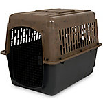 Ruff Maxx Kennel, 40 in., For Dogs 70 to 90 lb.