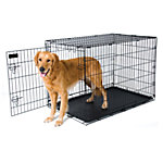 Petmate Training Retreat Wire Kennel, 38 in., For Dogs 70 to 90 lb.
