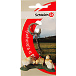 Schleich® Figurine Key Chain, Assortment