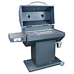 HomComfort® Pellet Grill/Smoker with Searing Grate, 36 in.