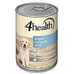 4health™ Chicken & Rice Puppy Formula, 13.2 oz.