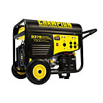 Champion Power Equipment™ 7,500W/9,375W Electric Start Gasoline-Powered Generator, CARB Compliant
