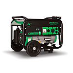 Champion Power Equipment™ Clean Burning LPG 3,500W Recoil Start Portable Propane Generator, CARB Compliant