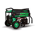 Champion Power Equipment™ Clean Burning LPG 6,000W Electric Start Portable Propane Generator, CARB Compliant