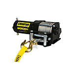 Champion Power Equipment™ 2,000 lb. ATV/UTV Winch Kit