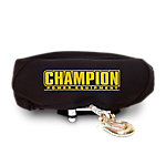 Champion Power Equipment™ Neoprene Winch Cover for 4,500 lb. Champion Winches
