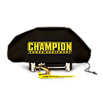 Champion Power Equipment™ Neoprene Winch Cover for 8,000 to 10,000 lb. Champion Winches