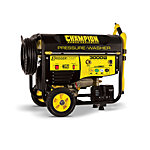 Champion Power Equipment™ Pressure Washer with Trigger Start, 3,000 PSI, CARB Compliant