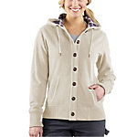 Carhartt® Ladies' Marengo Sweatshirt