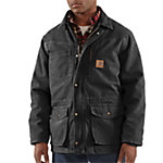 Carhartt® Men's Sandstone Rancher Coat