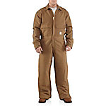 Carhartt® Men's Flame Resistant Duck Coverall