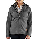 Carhartt® Ladies' Fargo Jacket