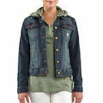 Carhartt® Ladies' Tucker Jacket