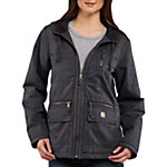 Carhartt® Ladies' Gallatin Jacket