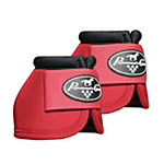 Professional's Choice Ballistic Overreach, Crimson Red, Medium
