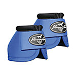 Professional's Choice Ballistic Overreach, Royal Blue, Large