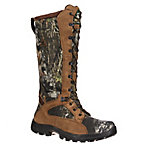 Rocky Men's 16 in. Leather Prolight Snake Boot, 1570