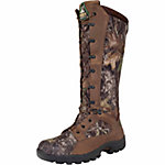 Rocky Men's 16 in. Leather Prolight Snake Boot, 1581