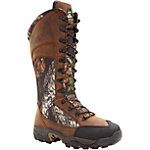 Rocky Men's 15 in. Classic Lynx Snake Boot