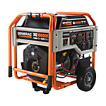 Generac® 10,000 Watt Electric Start Portable Generator