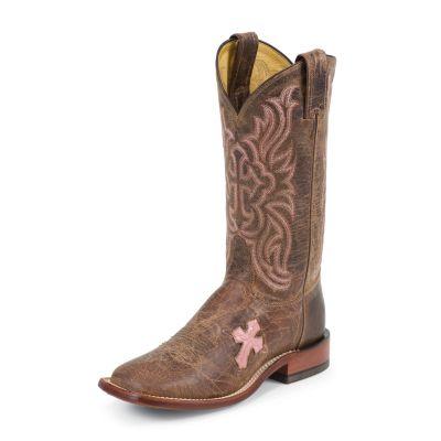 tony lama s 12 in el paso collection boot for