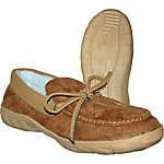 Itasca Men's Sportsman Slipper, Tan