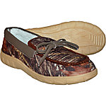 Itasca Men's Sportsman Slipper, Mossy Oak Camo