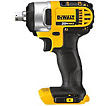 DeWALT® 20V MAX Lithium Ion 1/2 in. Impact Wrench