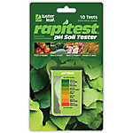 Rapitest pH Soil Tester, Pack of 10