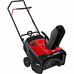 Jonsered® J621ES Premium 21 in. Single Stage Snowblower