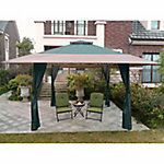 ShelterLogic® Royal Pavilion, 10 ft. x 13 ft. x 10 ft.