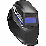 Metal Man® Fixed Shade Auto-Darkening Welding Helmet, Shade 10