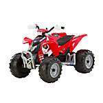 Peg Perego Polaris Outlaw, Red